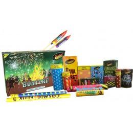 Bonfire Selection Box BOGOF
