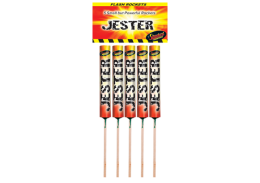 Jester Rocket Pack  BOGOF