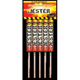 Jester Rocket Pack  BOGOF