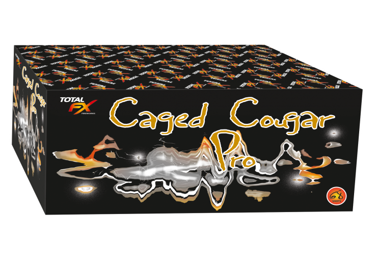 Caged Cougar Pro