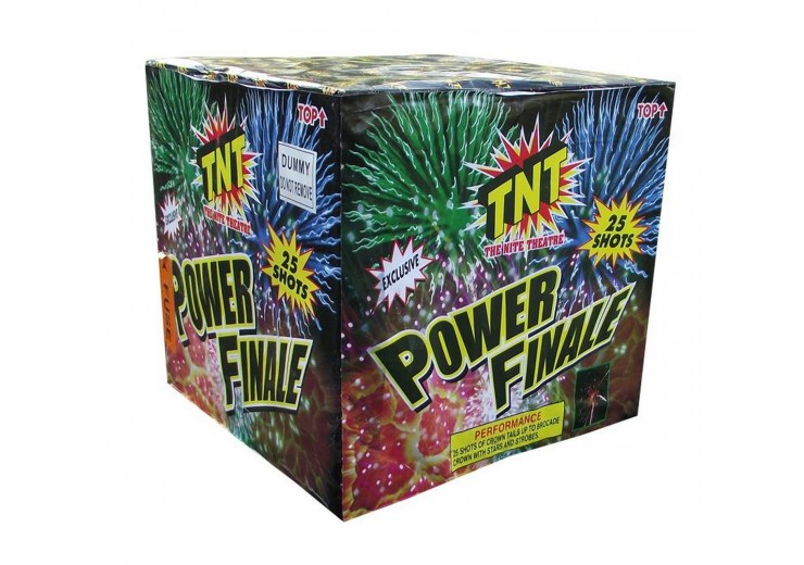 Power Finale