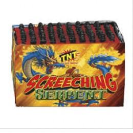 Screeching Serpents