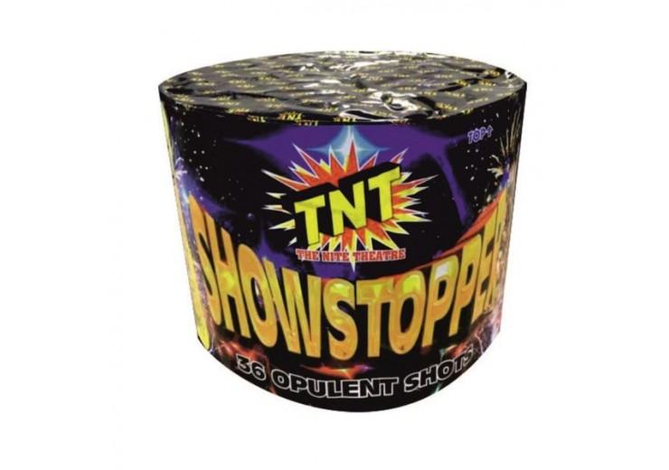 Big Bang /Showstopper