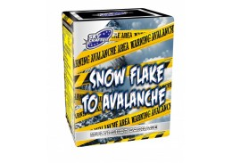 Snowflake to Avalanche BOGOF