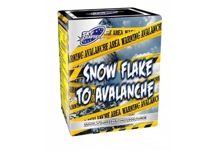 Snowflake to Avalanche BOGOF