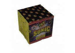 Sonic BOGOF