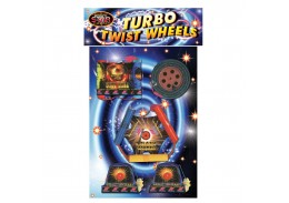 Turbo Twist Wheel Pack