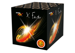 X Factor / Nebula Storm