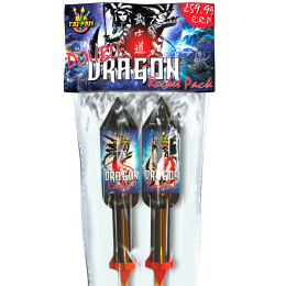 Double Dragon Rocket Pack