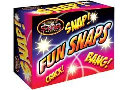Fun Snaps (Throwdowns)