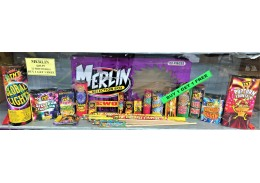 Merlin Selection Box BOGOF