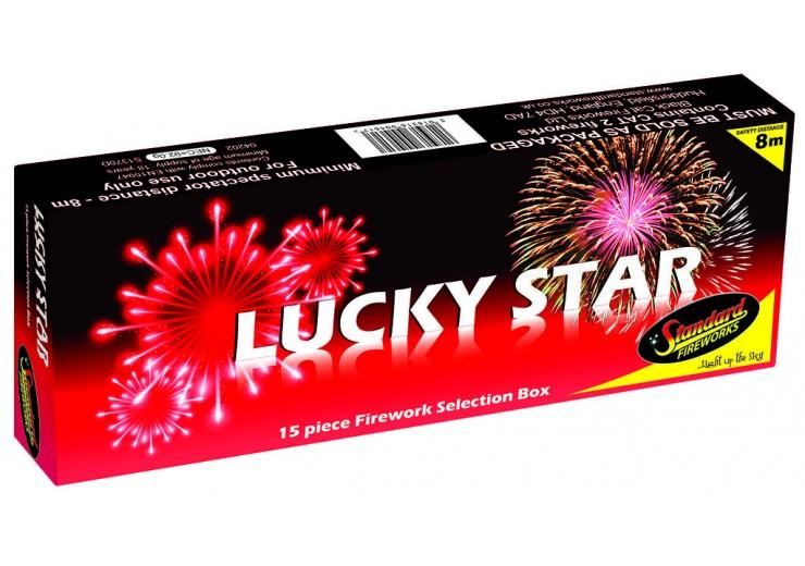 Lucky Star BOGOF