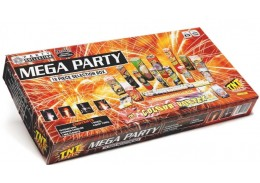 Mega Party BOGOF