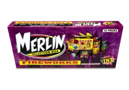 Merlin Selection Box
