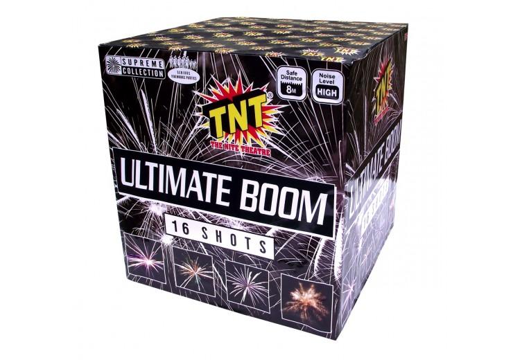 Ultimate Boom BOGOF